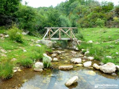 Montaña Palentina;Fuente Cobre;Tosande; sendero rio borosa sinonimo de montaña valles de los pirin